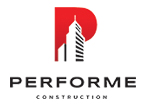 Performe Construction Logo